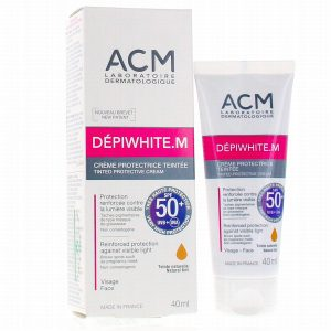 ACM DEPIWHITE CR SPF 50 50 ML
