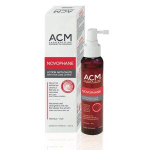 ACM anti hair loss lotion x100ml