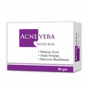 ACNEVERA SOAP 1