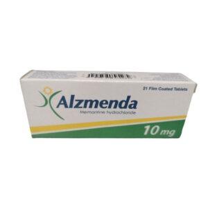 ALZMENDA 10MG 21TAB. 1