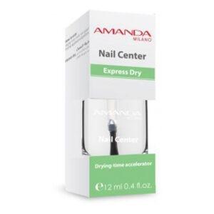 AMANDA NAIL CARE EXPRESS DRY. 1