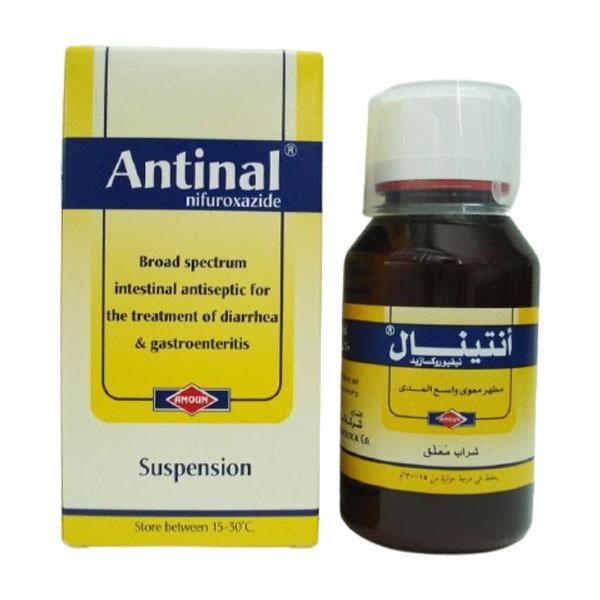 ANTINAL SUSP 60ML 1