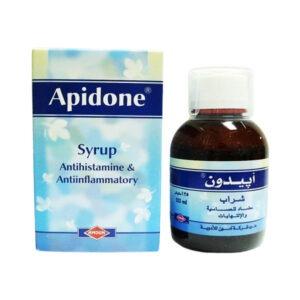 APIDONE 125ML SYP