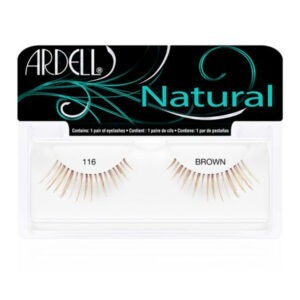 ARDELL NATURAL 116 brown.