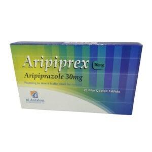 ARIPIPREX 30MG 20TAB. 1