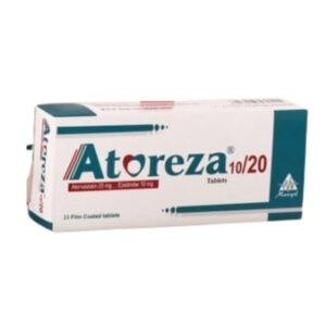 ATOREZA 10 20MG 21TAB. 1