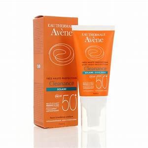 AVENE CLEANANCE SPF 50 40ML