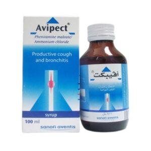 AVIPECT 100CC SYP.