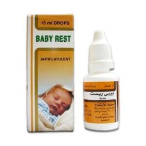 BABY REST 15ML DRPS