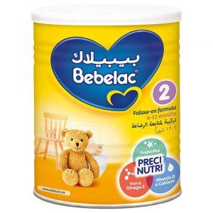 BEBELAC 2 WITH IRON