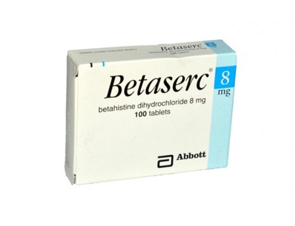 BETASERC8MG100TAB