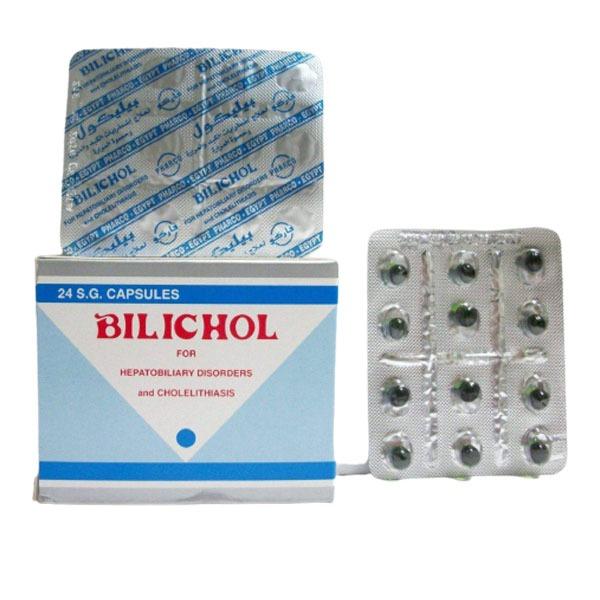 BILICHOLE 24 CAP 1