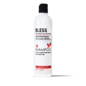 BLESS COLORED HAIR 500ML.