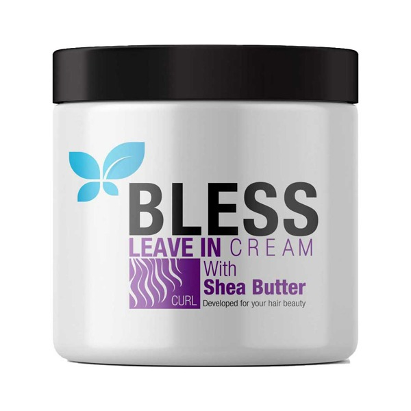 BLESS LEAVE IN CREAM 1