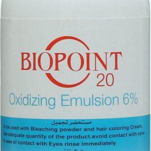 Biopoint oxygen 20 75gm