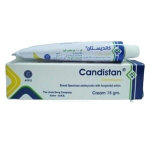 CANDISTAN 15GM CR 1