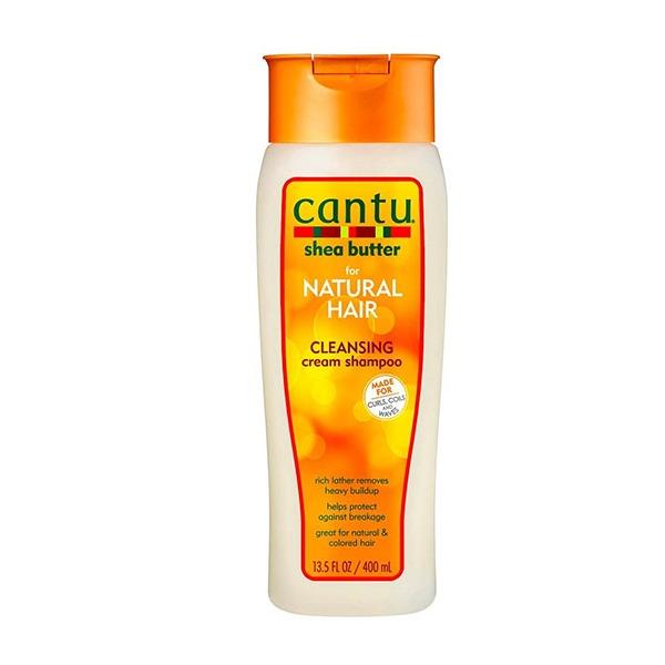 CANTU CARE HAIR SHAMPOO. 400ML. 1