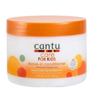 CANTU CARE LEAVE IN KIDS 283G. 1