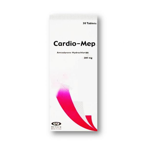 CARDIO MEP 1