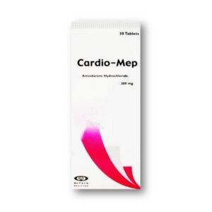 CARDIO MEP