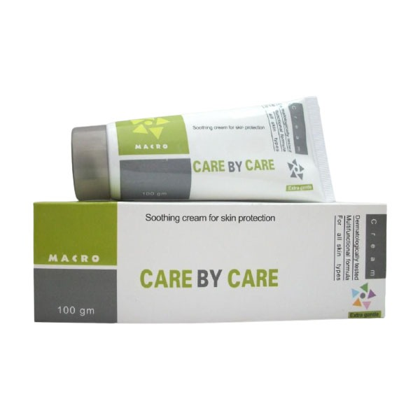 CARE BY CARE CREAM 100 MG 1