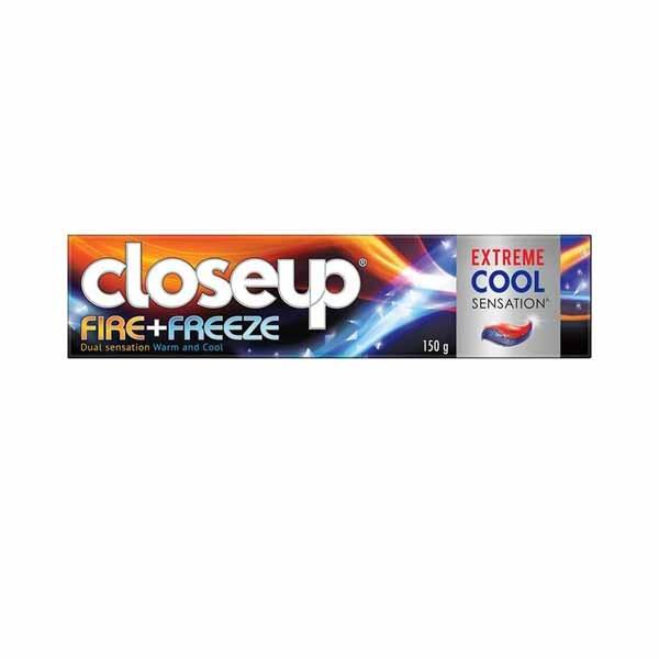 CLOSE UP FIRE FREEZE 100ML 1