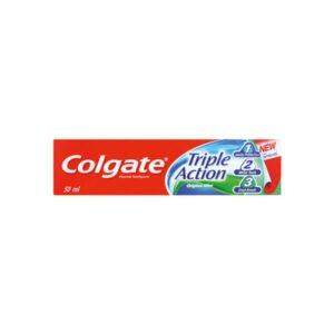 COLGATE TRIPLE ACTION 50ML. 1