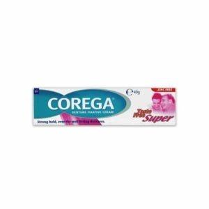 COREGA DENTAL CREAM 40GM 1