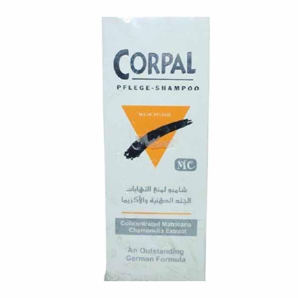 CORPAL SHAMPOO 1