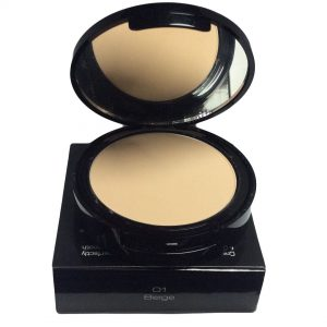 CYBELE COMPACT FOUNDATION 01 BEIGE