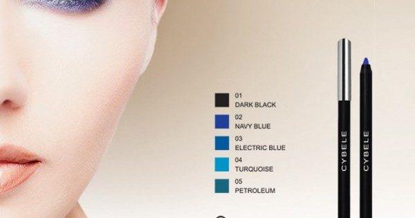Cybele Cozy Eyeliner Electric Blue 03