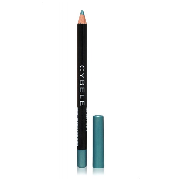 Cybele Eyeliner Electric Green 03 1.14gm