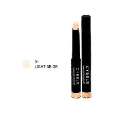 Cybele Jumbo matic concealer 01 light beige