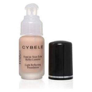 Cybele Light Reflecting Liquid Foundation 4 Caramel