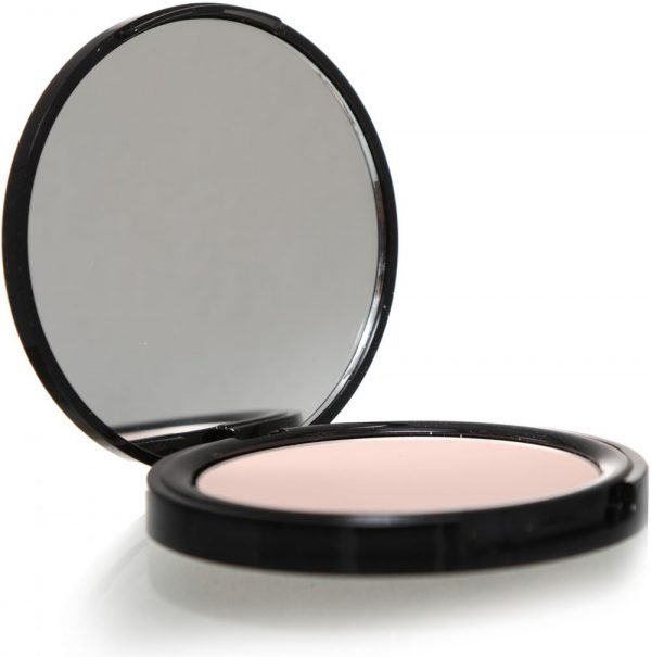Cybele Smooth NWear Compact Powder Transparent 01 12gm