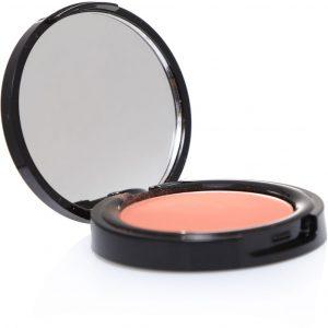 Cybele Smooth NWear Powder Blush Orangette 15 3.7gm