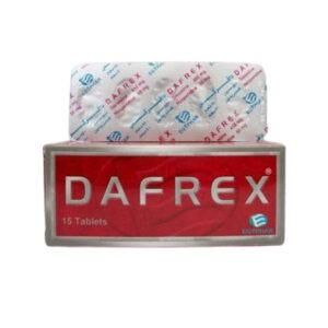 DAFREX 15 TAB 1