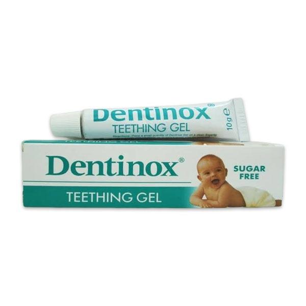 DENTINOX 10 GM GEL 1