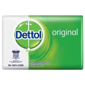 DETTOL SOAP 125G Original