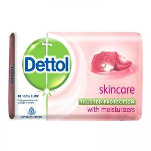 DETTOL SOAP 125G Skin Care