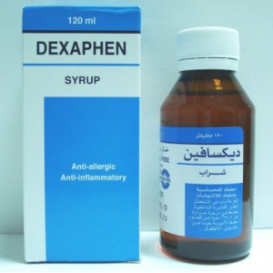 DEXAPHEN SYP