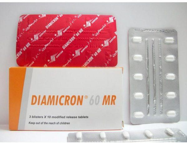 DIAMICRON 60 MR 30 TAB