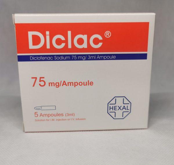 DICLAC75MGAMPO