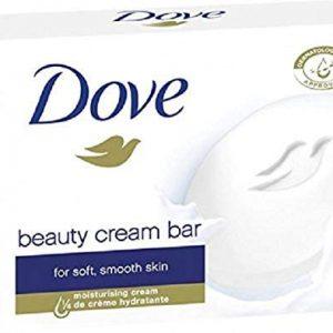 DOVE CREAM SOAP 100GM