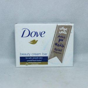 DOVE SOAP ORIGINAL.