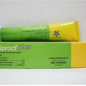 DOXIPROCT PLUS 30GM