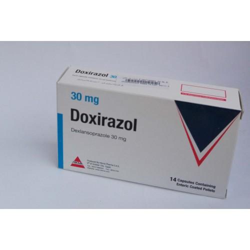 DOXIRAZOL 30 MG TAB