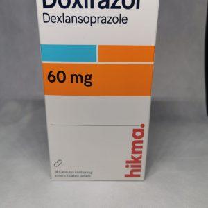 DOXIRAZOL60MG scaled