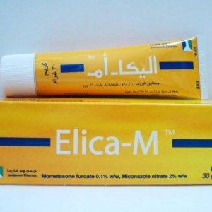 ELICA M 30GM CREAM