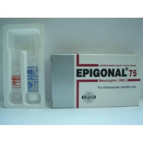 EPIGONAL 75